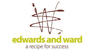 Edwards and Ward logo